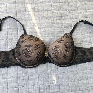Victoria's Secret Biofit Demi Uplift Bra
